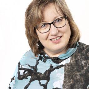 Lea Raittila, Profiilikuva